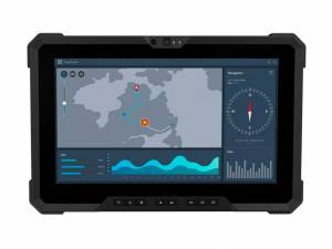 Dell Latitude 7220 Rugged Tablet