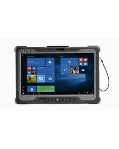 Getac A140 Basic,Intel Core i5-6200U Processor 2.3GHz,(No Webcam),Microsoft Windows 10 Pro x64 with 8GB RAM,256GB SSD,Sunlight Readable (LCD+ Touchscreen),US Power Cord,Wifi+BT,Micro SD, LAN x 2, Smart Card reader, Default -21C, IP65