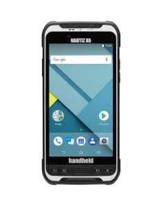 NAUTIZ X6, Qualcomm® Snapdragon 626 MSM8953 Pro, 8 cores 2.2 GHz, 4GB, 32GB, Android 8.1 GMS