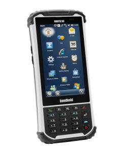 NAUTIZ X8, Texas Instruments OMAP4470 dual-core 1.5 GHz, 1 GB RAM / 4 GB iNAND Flash, Rear CAM 8M, Windows Embedded Handheld 6.5 / Android 4.2.2