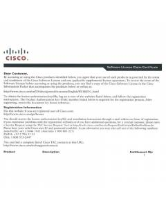 A9K-MOD80-AIP-SE Cisco ASR 9000 Feature License in Dubai
