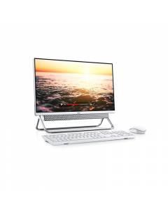 """Dell Inspiron AIO 5490 23.8"""" 10th Gen Core i5-10210U 8G 256G 1T 2G alone"""