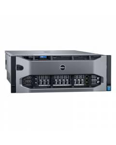 Dell PowerEdge R930 Dual Xeon E7-4820 v4*2/ 64GB (4*16G) 1.2TB SAS H730P Rack Server