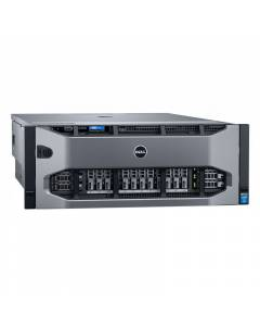 Dell PowerEdge R930 Dual Xeon E7-4850 v4*2/128GB(8*16G) 2*1.2TB SAS H730P Rack Server