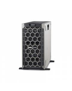 Dell PowerEdge T440 3106/8G/600G SAS 10K/H330/DVD/450W/3.5-4 Server