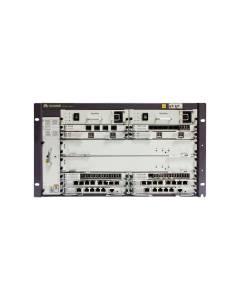 Huawei NE20E-S8 with 2*MPUE, 2*AC Power (CR2M08BASA02)