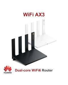 Huawei WiFi AX3 (Dual-core) WiFi 6 Router