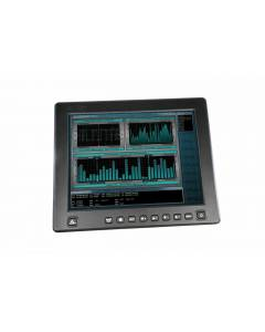 12.1-Inch iKeyVision Flat Panel Touch Screen Display