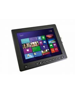 IK-KV-13.3W 13.3-Inch iKeyVision Flat Panel Touch Screen Display