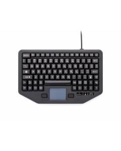 IK-88-TP Full Travel Keyboard