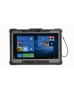 Getac A140 Basic, Intel Core i5-6300U vPro Processor 2.4GHz, (No Webcam),Microsoft Windows 10 Pro x64 with 8GB RAM,512GB SSD,Sunlight Readable (Full HD IPS+ Touchscreen),US Power Cord,Wifi+BT+4G LTE,Micro SD, LAN x 2, Smart Card reader, Default -21C